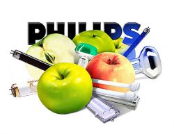 Philips открыл онлайн-магазин в Рунете