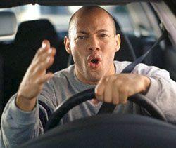 Уснувшие за рулем водители убивают больше американцев, чем иракские партизаны