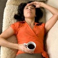 Сахар способствует заражению гриппом