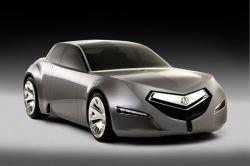 Honda планирует продавать в России автомобили марки Acura
