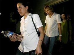 В Чаде освобождены французские журналисты и испанские стюардессы