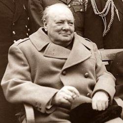 Черчилль настаивал на водородной бомбе