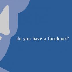 Facebook недополучил инвайт от Google