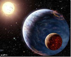 Учёные открыли три гигантские планеты - открытие помог совершить аукцион eBay