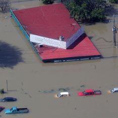 Трагедия Нового Орлеана повторяется в Мексике, власти пытаются предотвратить гуманитарную катастрофу