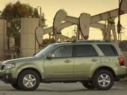 Названы самые экологичные автомобили