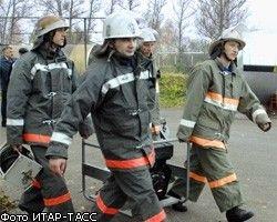 В доме престарелых в Тульской области мог произойти поджог