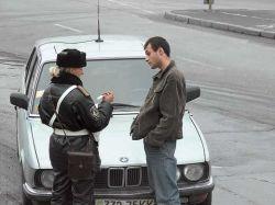 Аферисты придумали «честный» способ выкачивания денег у нарушителей ПДД