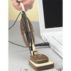 Настольный USB пылесос