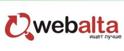 Webalta изменила каталог