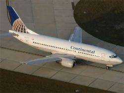 В США аварийно сел Boeing 737 со 146 пассажирами на борту