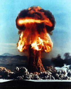 События в Пакистане могут стать прологом к ядерной войне