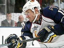Россиянин Илья Ковальчук признан лучшим игроком НХЛ