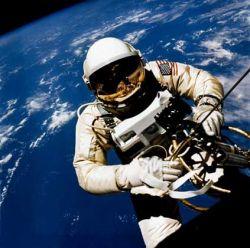 20 фактов о жизни в космосе