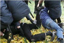 В Якутии дискотека завершилась массовой дракой: восемь человек пострадали, один в реанимации