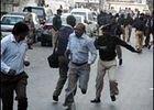 Джордж Буш обратился к Первезу Мушаррафу с требованием прекратить чрезвычайное положение в стране