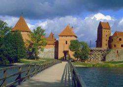 В Литве началась предупредительная забастовка учителей