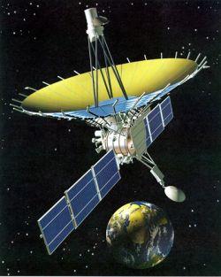 Россия готова вывести на орбиту уникальный космический радиотелескоп, который может искать внеземные цивилизации