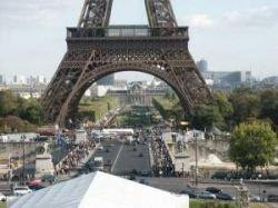 Во Франции проходит Неделя борьбы с бытовыми отбросами
