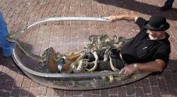 Американец 45 минут пролежал в ванне с 87 гремучими змеями
