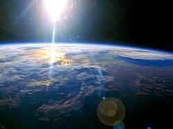 Россия лидирует по количеству космического мусора
