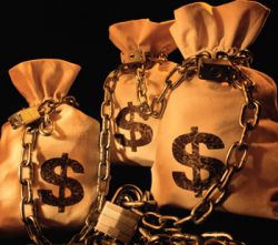 Как победить долги, которые кажутся непомерно большими