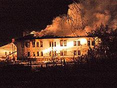 В доме престарелых под Тулой нашли 32-ю жертву пожара