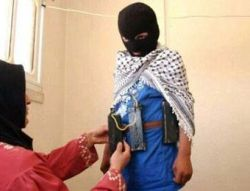Британии угрожают дети-террористы