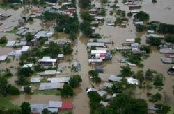 Вслед за наводнениями Мексику постигло землетрясение (фото)