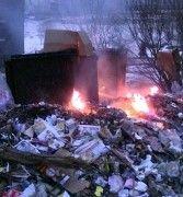 Сжигание мусора наносит Москве серьезный ущерб