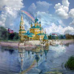 В Воронежской области зарождается новая медицинская практика: прием ведется в храме