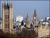 В британском парламенте умирать нельзя