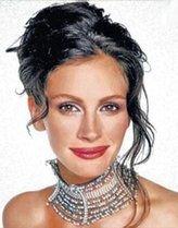 Красотка Джулия Робертс (Julia Roberts) снова в кино