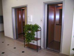 Московские лифты снабдят камерами видеонаблюдения