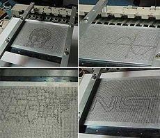 Специалистами  Information Technology Laboratory cоздан новый тактильный графический дисплей для слепых