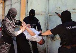 Полицейские сядут в тюрьму за пытки