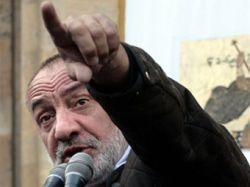 Митинг в Тбилиси разогнан. Георгий Хаиндрава арестован