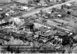 Битва за земли в районе престижного дачного поселка Николина Гора перешла в зону действия Уголовного кодекса