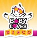 Дискотеки для маленьких детей и их родителей Baby Loves Disco