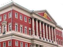 Столичные чиновники построят для себя небоскреб на Тверской