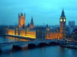 Новые правила выдачи британских виз отразятся на потоке российских туристов