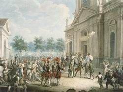 Пруссия в составе Российской империи