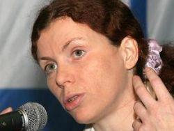 Юлия Латынина: по поводу Сердюкова я ошиблась