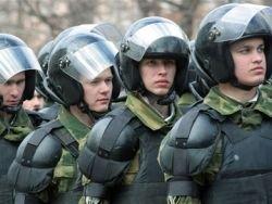 МВД закупает бронежилеты для сотрудников на миллиард рублей
