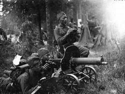 Штрафбаты и заградотряды Красной Армии в годы ВОВ