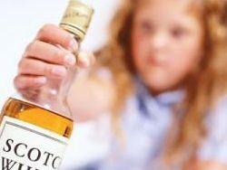 Воспитанница московского детдома впала в алкогольную кому