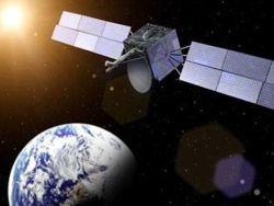 Новость на Newsland: Два спутника
