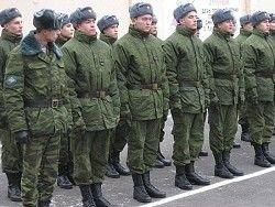 Юдашкин открестился от военной формы