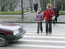Новость на Newsland: Штрафы пешеходам за нарушение ПДД предложили ужесточить