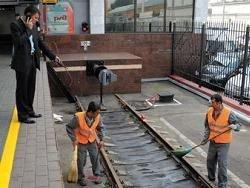 РЖД решила превратить вокзалы в культурные центры